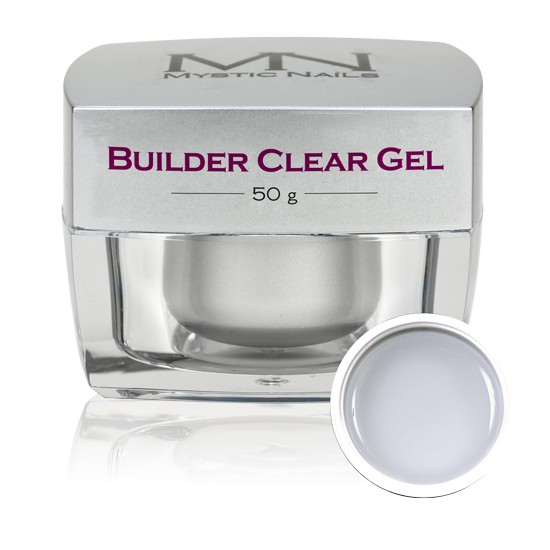 Classic Builder Clear Gel - 50 g