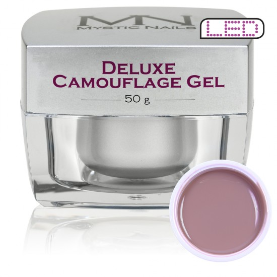Classic Deluxe Camouflage Gel - 50 g